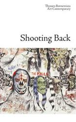 Cover of: Shooting back