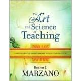 The Art and Science of Teaching by Robert J. Marzano