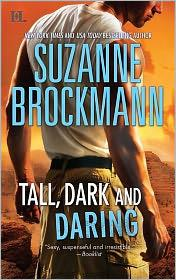Cover of: Tall, Dark and Daring |