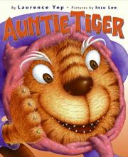 Cover of: Auntie Tiger