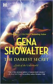 Cover of: The Darkest Secret