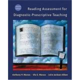 Cover of: Reading Assessment for Diagnostic-Prescriptive Teaching