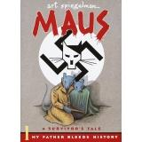 Cover of: Maus I: A Survivor's Tale