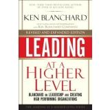 Cover of: Leading at a Higher Level