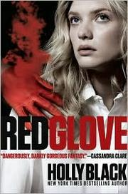 Cover of: Red glove by Holly Black