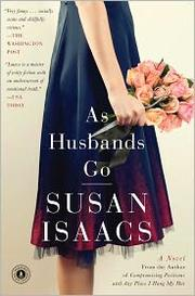 Cover of: As husbands go | Isaacs, Susan