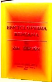 Cover of: Enciclopedia beniana