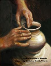 In The Master's Hands by Cymbeline Villamin