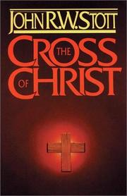 Cover of: The Cross of Christ