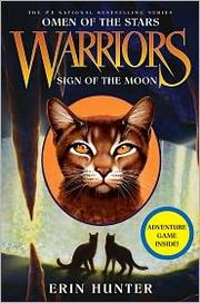 Cover of: Warriors: Omen of the Stars #4: Sign of the Moon |
