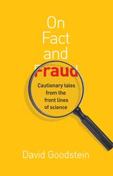 Cover of: On fact and fraud | David L. Goodstein