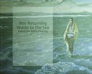 Cover of: Boy Returning Water to the Sea: Koans for Kelly Fearing