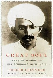 Cover of: Great soul