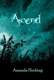 Cover of: Ascend | Amanda Hocking