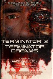 Cover of: Terminator 3 | Aaron Allston