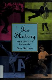 Ice skating by Dan Gutman