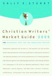 Cover of: Christian Writers