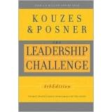 Cover of: The Leadership Challenge