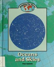 Cover of: Oceans and skies | Fran Sammis