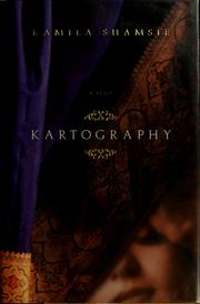 Cover of: Kartography | Kamila Shamsie