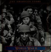 Cover of: World War II | Time-Life Books