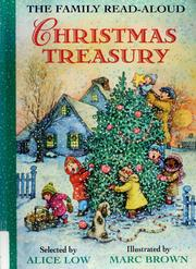 Cover of: The Family Read-Aloud Christmas Treasury
