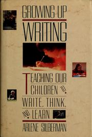 Growing up writing