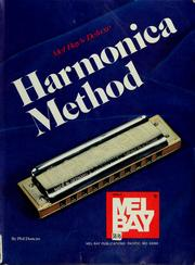 Cover of: Mel Bay's deluxe harmonica method | Phil Duncan