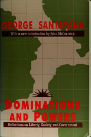 Dominations and powers