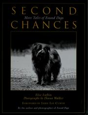 Cover of: Second chances | Elise Lufkin