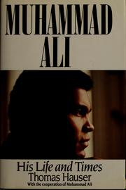 Muhammad Ali by Thomas Hauser