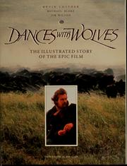 Dances with wolves by Kevin Costner