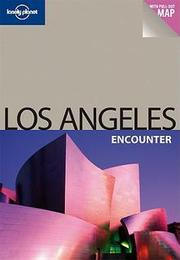 Cover of: Los Angeles Encounter |