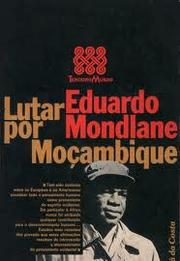 Cover of: Lutar por Moçambique