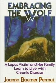 Cover of: Embracing the wolf