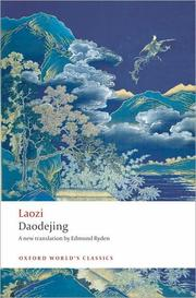 Cover of: Daodejing | Laozi