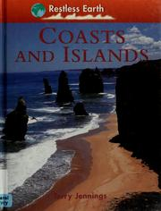 Cover of: Coasts and islands | Terry Jennings