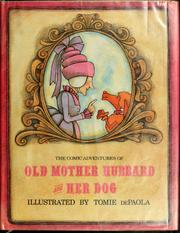 Old Mother Hubbard by Sarah Catherine Martin