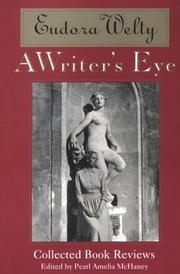 Cover of: A writer