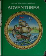 Cover of: Adventures | William Kirtley Durr