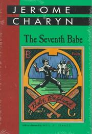 Cover of: The seventh Babe: a novel