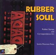 Cover of: Rubber Soul