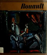 Rouault by Georges Rouault