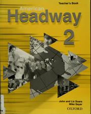 Cover of: American headway | Liz Soars
