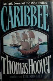 Caribbee by Thomas Hoover