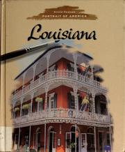 Cover of: Louisiana | Kathleen Thompson