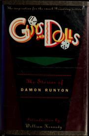 Cover of: Guys & dolls | Damon Runyon