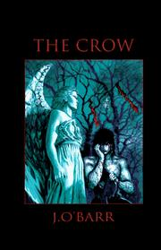 The Crow by J. O'Barr