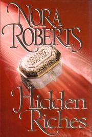 Cover of: Hidden riches |