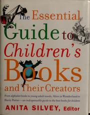Cover of: The essential guide to children
